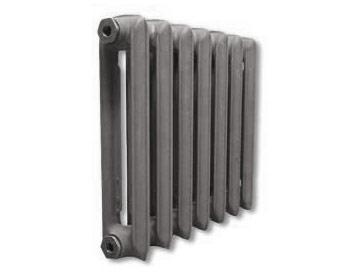 Чугунные радиаторы отопления (батареи)