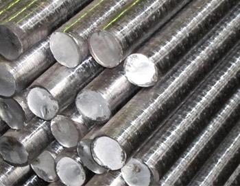 Круг стальной (круглый прокат, пруток) ГОСТ